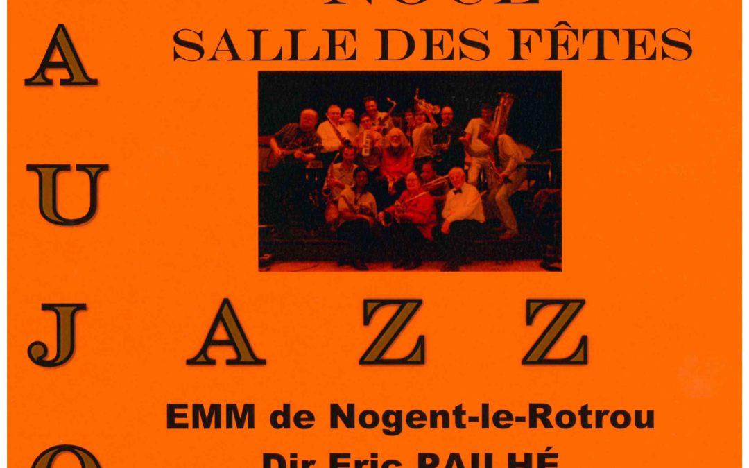 Beaujolais Jazz
