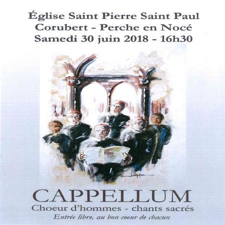 Concert Cappellum