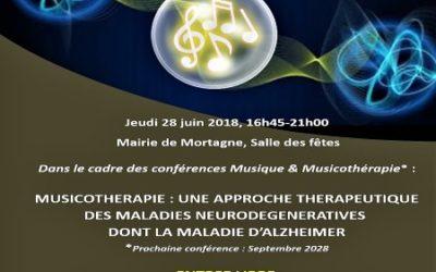 Festival international de St Hilaire des Noyers Sciences et Musique