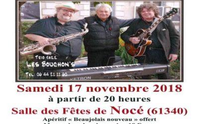 Beaujol'Jazz
