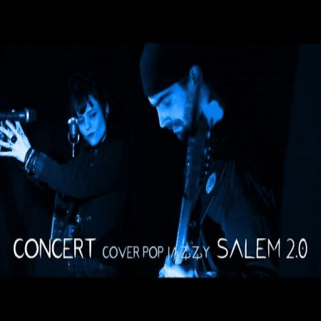 Concert Soul Musil and Jazzy samedi 28 septembre à 20 H au Relais St Germain à Préaux-du-Perche
