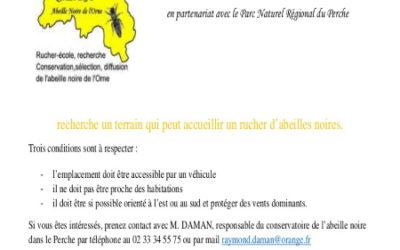 CETA Abeille Noire de l'Orne