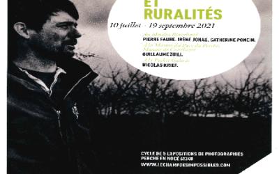 Mémoires et Ruralités